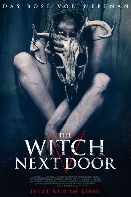 The Wretched/The Witch Next Door DE