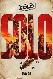 Solo: A Star Wars Story OV-FR-DE