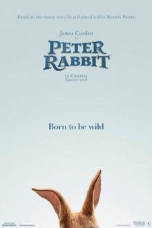 Peter Rabbit DE