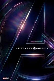 3D: Avengers: Infinity War DE