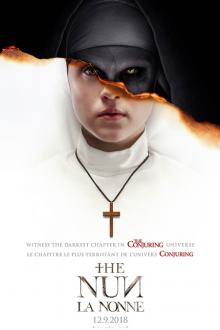 The Nun OV