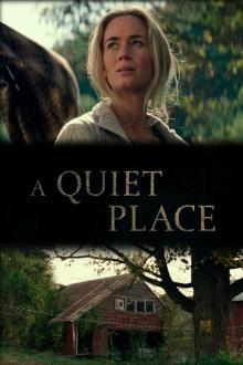 A Quiet Place OV-FR-DE