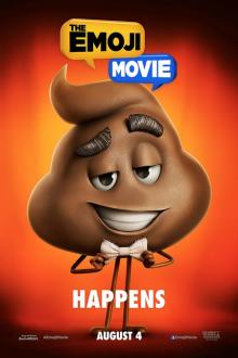 3D: The Emoji Movie DE
