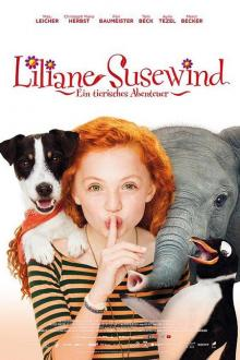 Liliane Susewind - Ein Tierisches Abenteuer DE