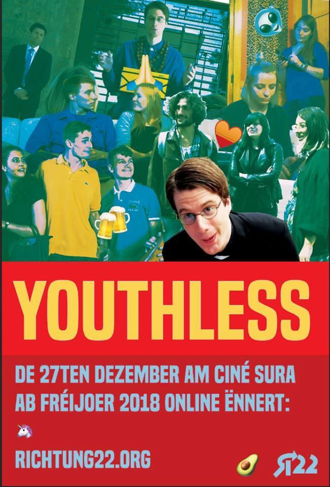 Youthless OV