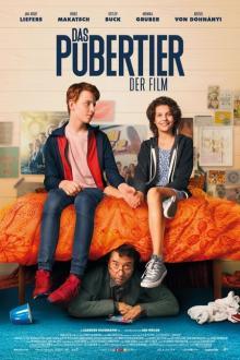 Das Pubertier DE