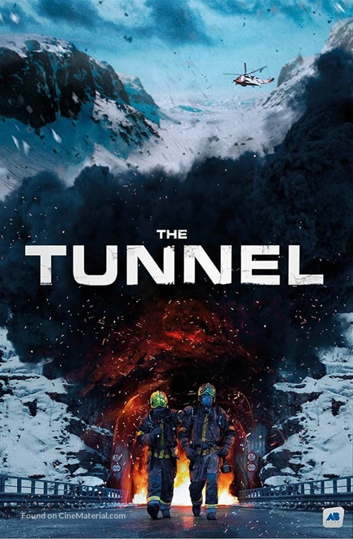 The Tunnel OV-FR-NL