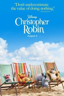 Christopher Robin DE