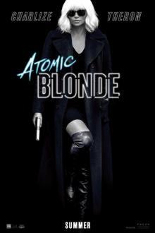 Atomic Blonde DE