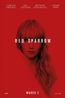 Red Sparrow OV-FR-DE