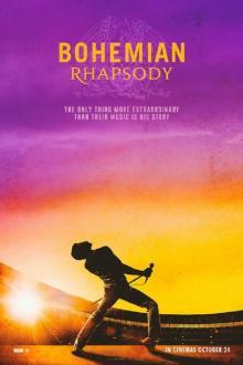 Bohemian Rhapsody DE